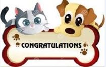 congrats Capture