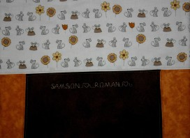 Samson and Roman Q IMG_3691